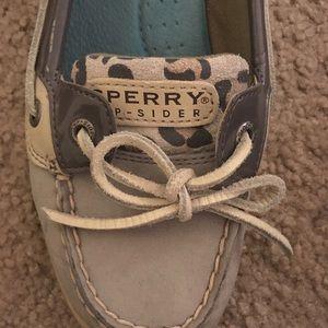 Sperry Topsliders